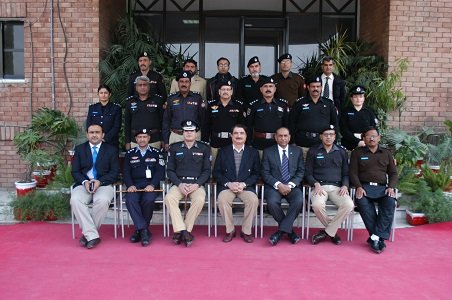 National Police Academy | national police academy