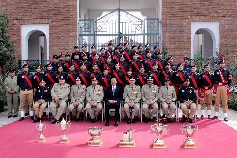 National Police Academy   national police academy